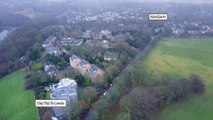 Epic Drone Views Of Leeds!